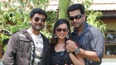 Narain, Bhavana and Prithviraj