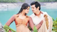 Karthika Nair and Jeeva