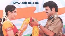 Balakrishna and Asin