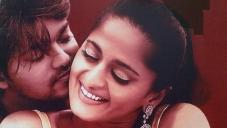 Vijay and Anushka Shetty