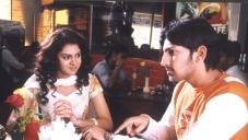 Yuvaraj and Kamna Jethmalani