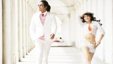 Allu Arjun and Tamannaah Bhatia