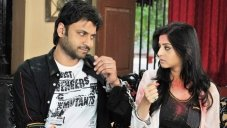 Sumanth and Vedhika