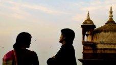 Raima Sen And Prasenjit Chatterjeet