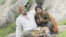 Rangayana Raghu and Vijay