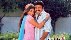 Rajashekar and Namitha