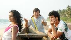 Nidhi Subbaiah, Diganth,Ananth Nag