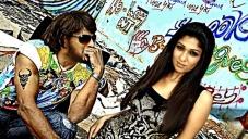 Upendra & Nayantara