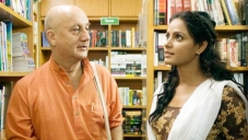 Anupam Kher, Neetu Chandra