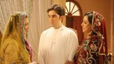 Rekha, Luv Sinha, Hema Malini