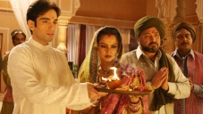 Luv Sinha, Rekha, Rishi Kapoor