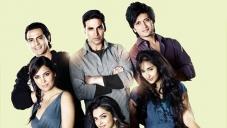 Lara Dutta, Arjun Rampal, Deepika Padukone, Akshay Kumar, Jiah Khan, Ritesh Deshmukh