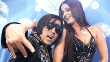 Akshay Kumar and Aishwarya Rai