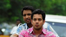 Santhanam and Bharath