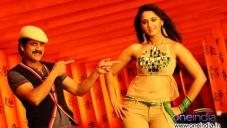 Nagarjuna and Anushka Shetty