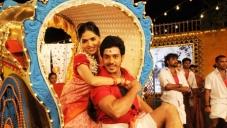 Sunaina and Bharath