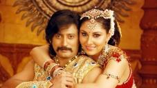 Prashanth and Pooja Chopra