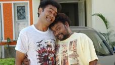 Sharan and Sadhu Kokila