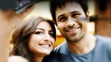 Soha Ali Khan & Emraan Hashmi