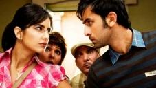 Katrina Kaif & Ranbir Kapoor