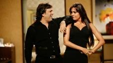 Govinda & Lara Dutta