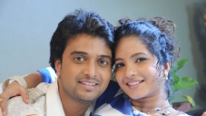 Vivek Raj and Shubha Poonja