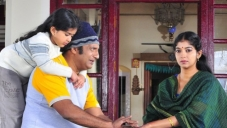 Prakash Raj and Sithara