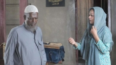 Salim Kumar and Zarina Wahab