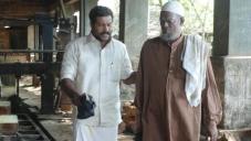 Kalabhavan Mani and Salim Kumar