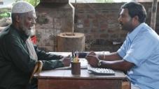 Salim Kumar and Kalabhavan Mani