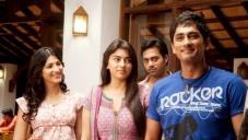 Shruti Haasan, Hansika Motwani, Navdeep and Siddharth