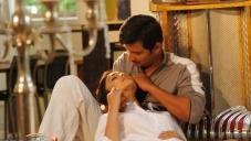 Shriya Saran and Jeeva