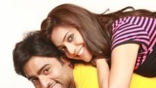 Nara Rohit and Nisha Aggarwal