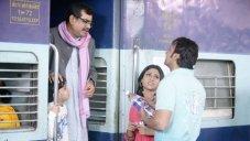 Paresh Rawal, Konkona Sen Sharma and Ajay Devgan