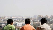 Aamir Khan, Madhavan & Sharman Joshi