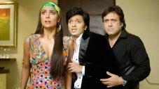 Lara Dutta, Ritesh Deshmukh & Govinda