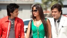 Ritesh Deshmukh, Lara Dutta & Govinda
