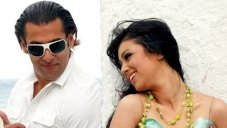 Salman Khan and Ayesha Takia