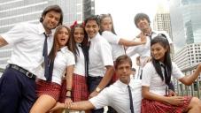 Vatsal Seth, Riya Sen, Celina Jaitley, Shreyas Talpade, Neha Dhupia, Aashish Chaudhary, Javed Jaffrey & Sayali Bhagat