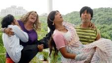 Vatsal Seth, Javed Jaffrey, Shreyas Talpade & Aashish Chaudhary