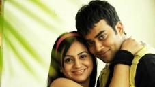 Aksha and Chaitanya Krishna