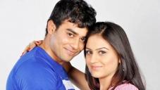 Chaitanya Krishna and Aksha