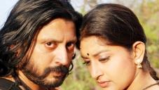 Prashanth and Meera Jasmine