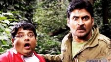 Krishnudu and Subba Raju