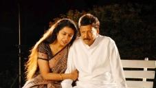 Dr.Vishuvardhan with Suhasini