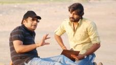 Prakash Raj with Jayanth in Mathiya Chennai