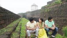Allu Arjun, Kajal Aggarwal with Navdeep