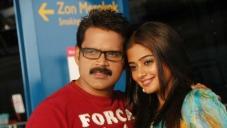 Shaam and Priyamani