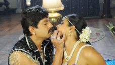 Jagapati Babu and Priyamani