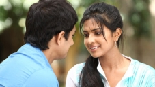 Siddharth and Amala Paul